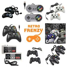 🎮 Retropie Controlador Usb-Raspberry Pi-juegos-XBOX 360, SNES, PS-UK 🎮