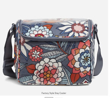 VERA BRADLEY Factory Style Stay Cooler - Brand New!!!