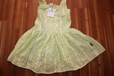 Jottum Kleid Salsa �� JOTTUM �� Gr. 116  romantisch frisches Kleid uvp: 79,95 €