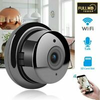 Mini HD Camera Wireless Wifi IP Security Camcorder HD 1080P DV DVR Night Vision