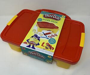 Play-Doh Create n' Store Work Desk - Kahootz - PlayMonster