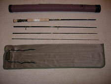 "G. Loomis crosscurrent fr10811-4ccglx 9 "" 11wt Saltwater Fly Rod"