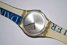 2002 Swatch Watch GN 203 DON'T DISTURB Unisex Swiss Quartz Originals Gents Lady