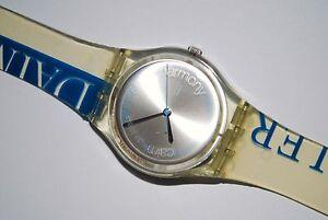 Swatch Watch GN 203 DON'T DISTURB 2002 Unisex Swiss Quartz Originals Gents Lady