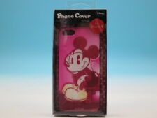 [FROM JAPAN]Disney Mickey Mouse iPhone Case iPhone5 Correspondence Artista