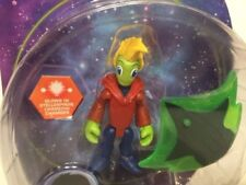 Miles from Tomorrowland Prince Rygan Action Figure by Tomy