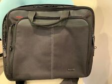 Targus Tar300 Classic Laptop Bag Case Fits - 15-15.6 Inches Black *