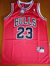 Maglia canotta NBA Michael Jordan Chicago Bulls - Taglia L nike vintage