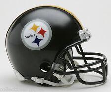 ad5f3e40 Pittsburgh Steelers Fan Helmets for sale | eBay