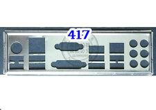 ASUS I/O IO SHIELD BLENDE BRACKET FOR P8Z68-M PRO #G154 XH