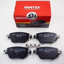 Mintex Arrière Plaquettes De Frein Ford Jaguar MDB2081 envoi rapide (Real Image de partie)