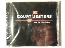 COURT JESTERS You be the judge cd BRUCE SPRINGSTEEN RARO SIGILLATO RARE SEALED