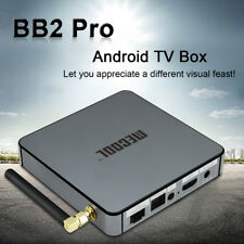 MECOOL BB2 PRO 3GB+16GB Android 6.0 Octa-core Dual WIFI Smart TV Box