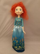Disney Princess Merida Brave Custom Doll Ooak By Lavender6doll Dolls & Bears Dolls
