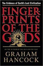 Fingerprints of the Gods - Graham Hancock [Digital ]