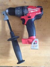 "Milwaukee 2704-20 FUEL 1/2"" Hammer Drill NEW (tool only)"
