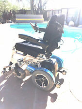 Karman Xo202 Full Power Stand Up Chair