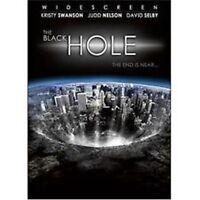 THE BLACK HOLE (2006) DVD Brand New Fast Ship! (OD-39909 / OD-63)