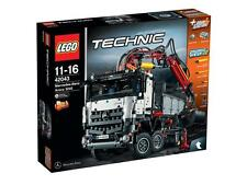 LEGO ® Technic 42043 Mercedes-Benz ® Arocs 3245 NEU OVP