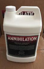 Annihilation Pesticide Rtu Case of 4 Gallons Safe & Effective Pest Control