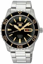 Seiko 5 Five Sports SNZH57JC Automatic Day Date International Model