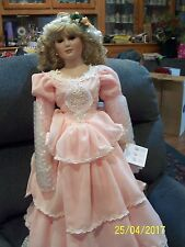 JOSEPHINE by Thelma Resch , sold on HSN, World Gallery of Dolls and Collectibles