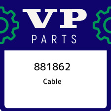 881862 Volvo penta Cable 881862, New Genuine OEM Part