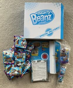 Mighty Beanz Special Delivery Learn To Play Kit