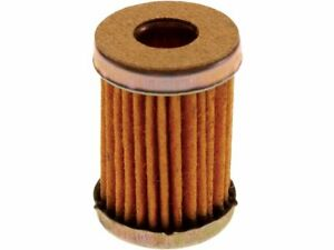 For 1968-1973 Chevrolet Chevelle Fuel Filter AC Delco 49786QS 1969 1970 1971