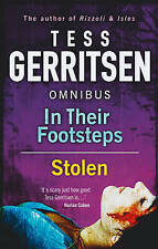 In Their Footsteps-ExLibrary