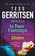 In Their Footsteps: In Their Footsteps / Stolen by Tess Gerritsen (Paperback,...
