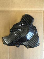 cover accensione carbonio Honda CRF250R 10 >17  ignition cover wrap 000101