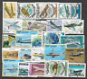 AIRCRAFT AEROPLANES Collection Packet of 25 Different WORLD Stamps (Lot 1)