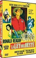 La Ley Del Oeste (Law And Order)