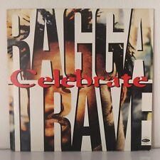 """Ragga II Rave – Celebrate (Vinyl, 12"""", MAXI 33 TOURS)"""
