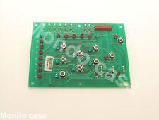 Gaggia Saeco Breadboard Electronic CPU Keyboard Coffee Machine Magic 181562900
