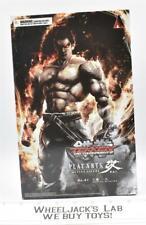 Square-Enix Tekken Tag Tournament 2 Play Arts Kai Kazuya Mishima NEW Figure