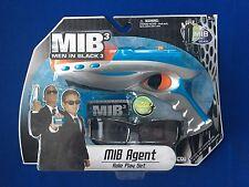 Men In Black 3 Agent Role Play Set MOC Gun & Glasses New Working Sound & Lights!
