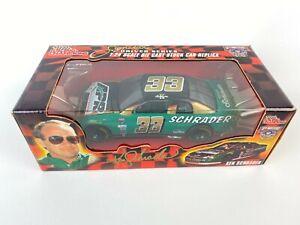 Ken Schrader Signature Driver Series 50th Anniversary NASCAR Die Cast Car 1:24