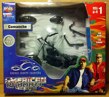 American Choppers - Comanche Buildable Bike kit - ORANGE COUNTY CHOPPERS - 2004