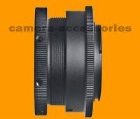 Universal Adapter Konica Minolta MD Pentax Lens to Micro m4/3 Olympus Panasonic