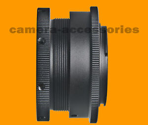 Universal Mount Adapter for Any Lens to Micro Four Thirds m4/3 MFT camera