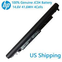 Genuine JC04 Battery For HP 919700-850 HSTNN-PB6Y HSTNN-LB7V 919701-850 OEM