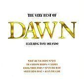 Dawn - Very Best of Featuring Tony Orlando (1997)