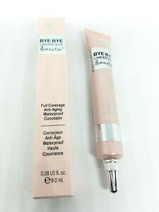 It Cosmetics Bye Bye Under Eye ConcealerLIGHT Full Coverage Waterproof BNIB