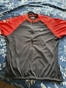 Bontrager Mens Cycling Jersey