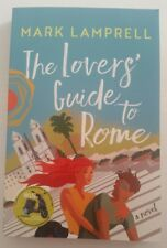 LIKE NEW The Lovers' Guide to Rome Mark Lamprell LARGE Paperback 2016 20% OFF 2+