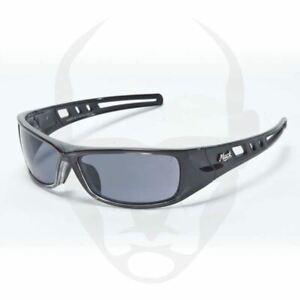 Mack B-Double Polarised Safety Glasses