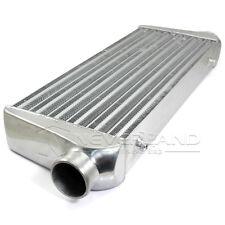 "Universal Aluminum Turbo Racing Bar&Plate 20""x9""x3"" Fmic Front Mount Intercooler"