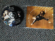 KATE BUSH rubberband girl uk emi 1993 3 track CD